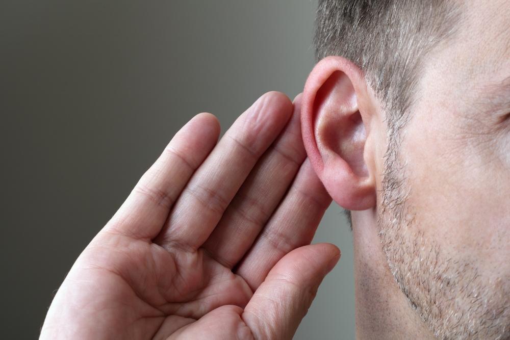 Presbiacusia, cuando empezamos a perder el oído